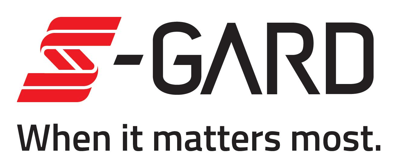 logo s-gard