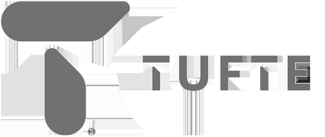 tufte wear logo