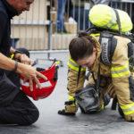 Foto: Trøndelag brann- og redningstjeneste