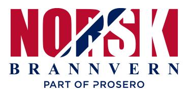 NorskBrannvern Prosero til mailsignatur