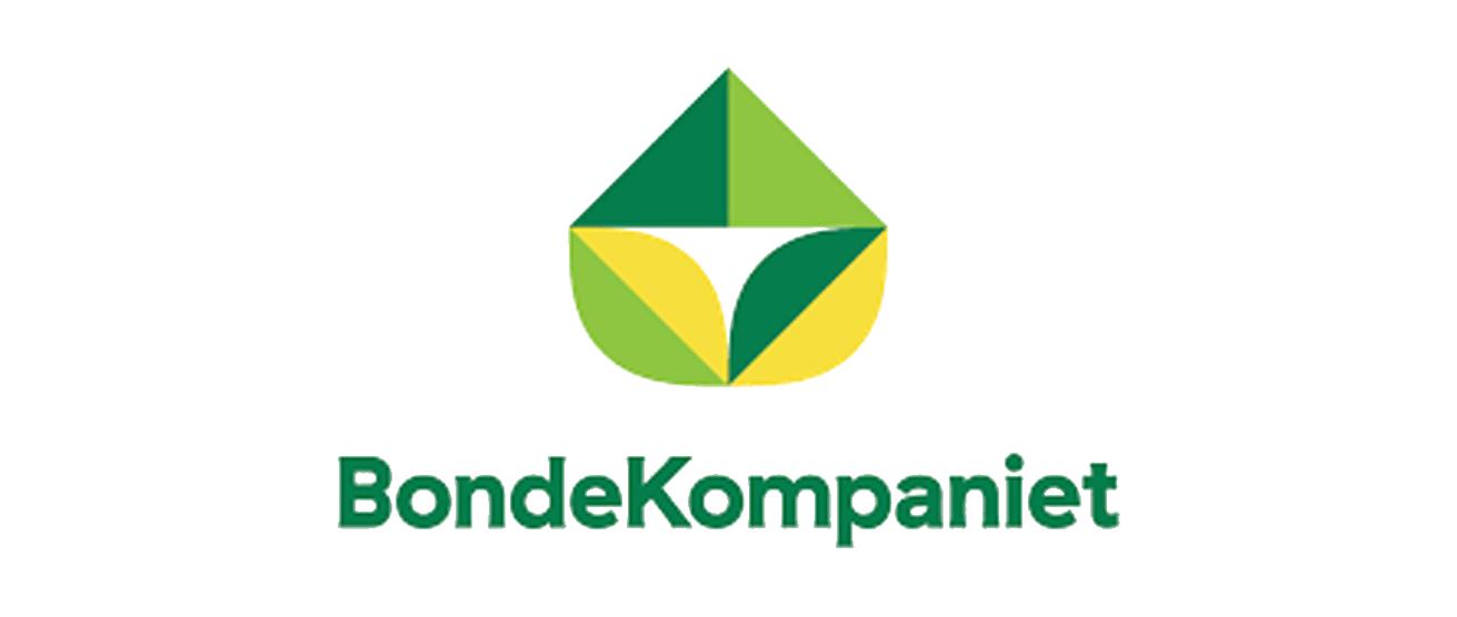logo bondekompaniet
