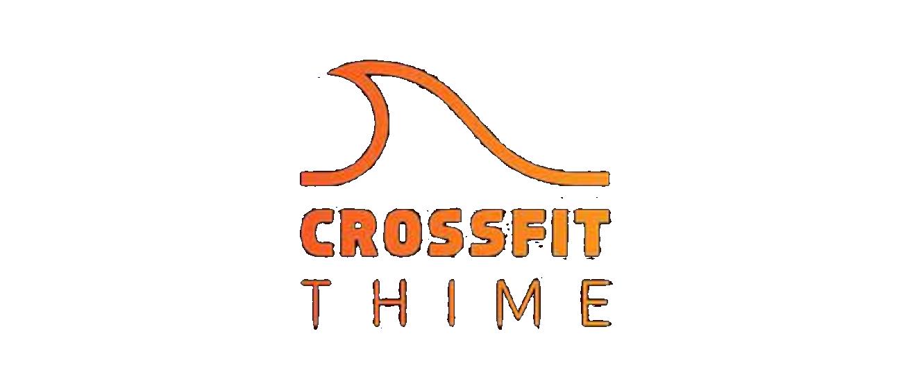 logo crossfit thime