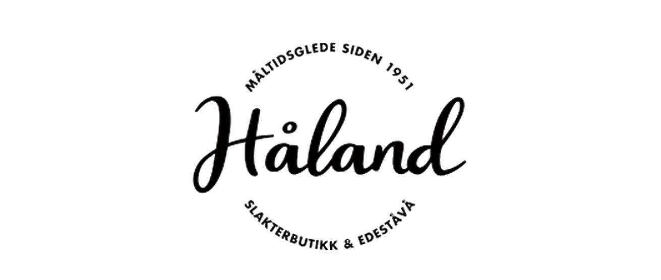 logo håland
