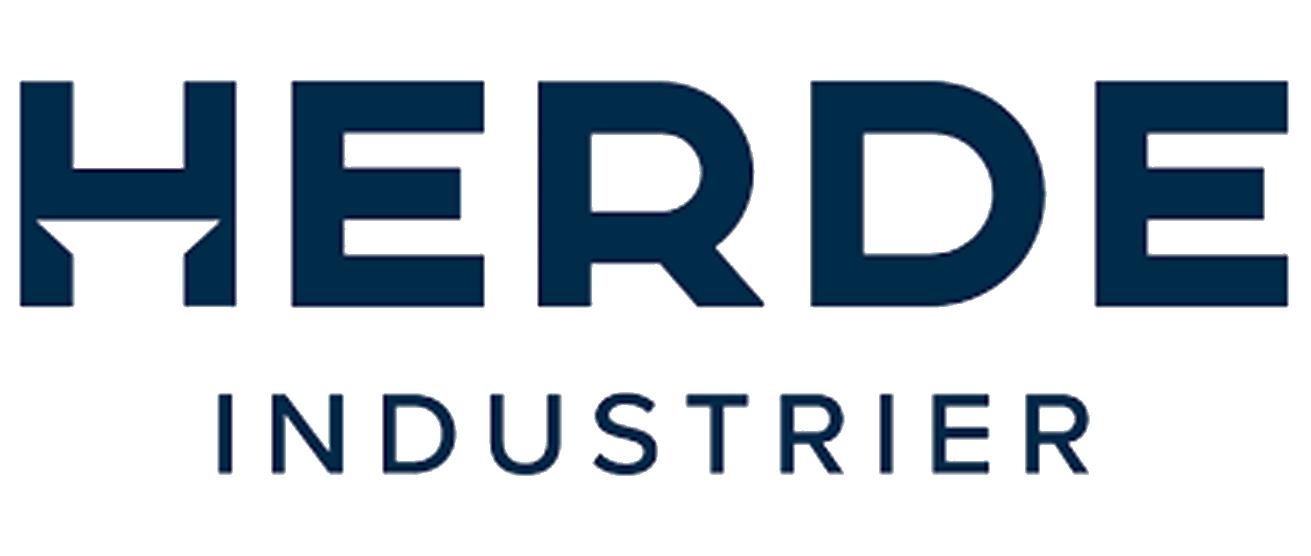 logo herde industrier
