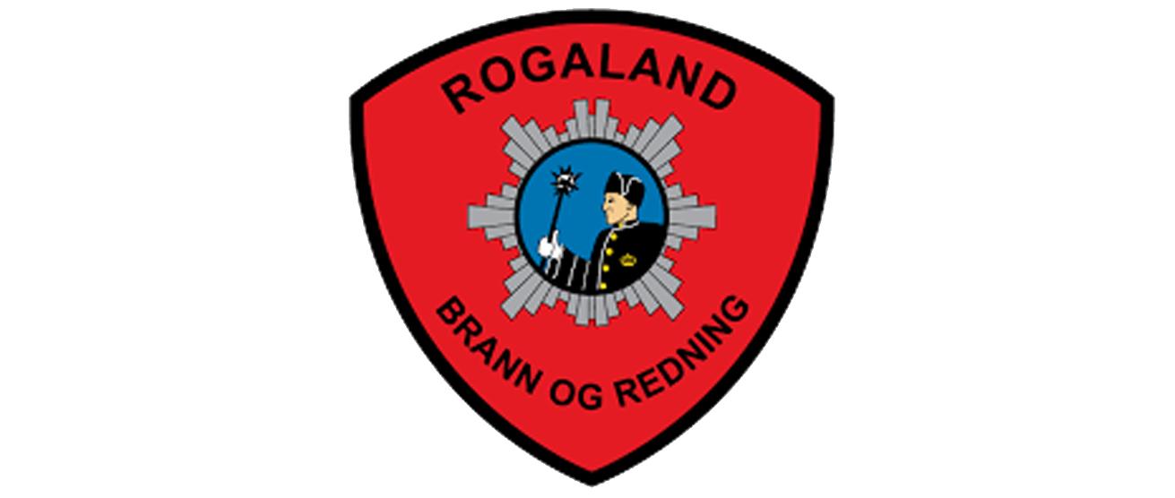 logo rogaland brann og redning