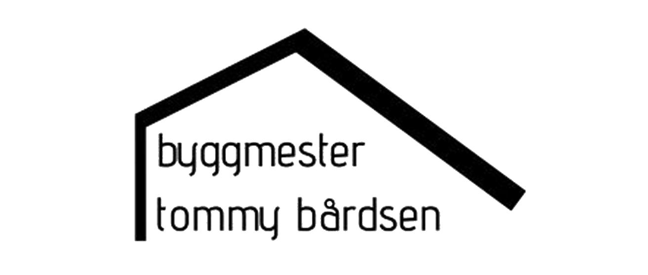 logo tommy bårdsen