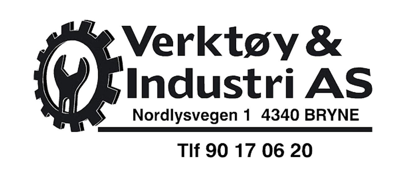 logo verktøy og industri